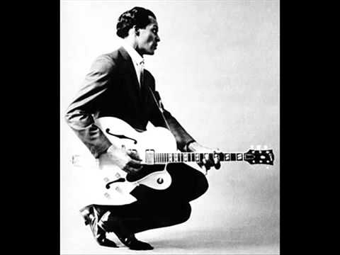 Route 66 Chuck Berry official