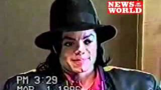 Michael's interview with a lawyer