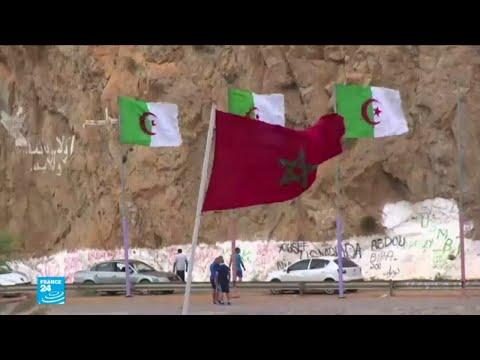 الجزائر تستدعي السفير المغربي إثر اتهامها بلعب دور في دعم إيراني لجبهة البوليساريو  - 11:23-2018 / 5 / 3