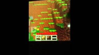Comment ajouter de la TNT dans minecraft pe sur HtC