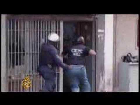 Venezuela's 'Safe Caracas' programme - 15 Feb 08