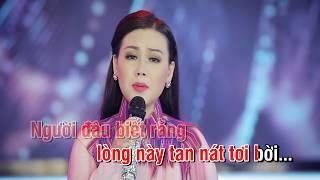[KARAOKE] Đoạn Tuyệt - Lưu Ánh Loan