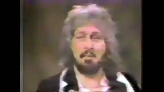 PETER CRISS - First solo appearance on The Tom Snyder Tomorrow show