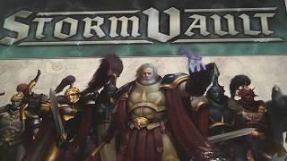 Stormvault (Warhammer) Review