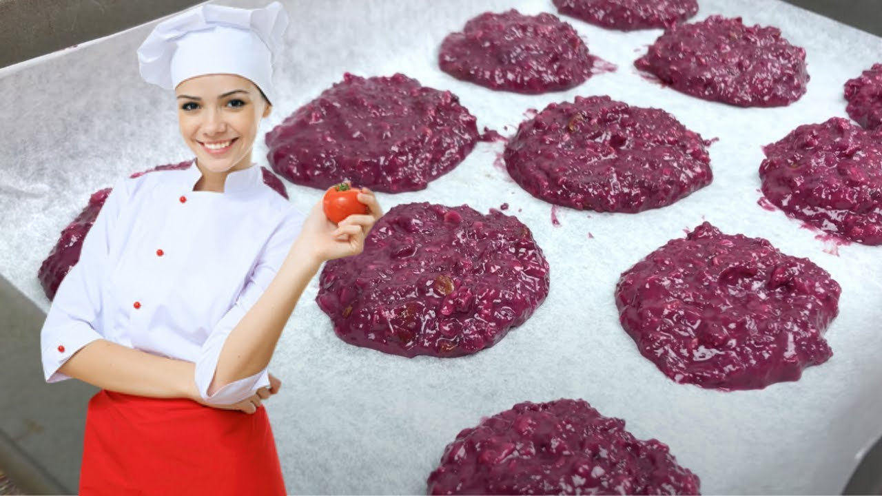 7 Healthy Cookies For Weight Loss (Trailer)