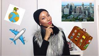 Coût de la vie a Montréal : Logement , Sorties ect...