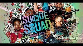 スーサイド・スクワッド 日本版トレイラー / Suicide Squad Japan Trailer ハーレークイン症 検索動画 12