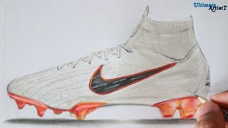 Nike Mercurial Superfly VI Elite Cleats | Art