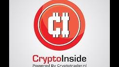 Meetup Crypto NL United | Bitcoin crash | Doopie Cash | Quantum computing | Cryptoinside