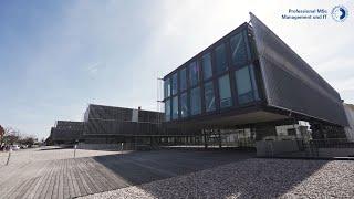 Donau Universität Krems Werbefilm