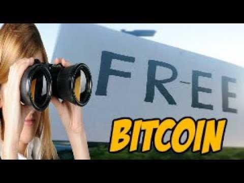 Free Bitcoins? Do Free Bitcoins Even Exist?