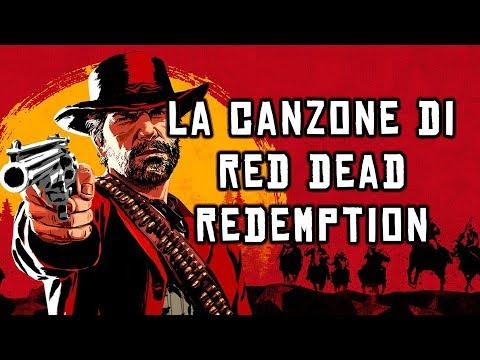 LA CANZONE DI RED DEAD REDEMPTION 2