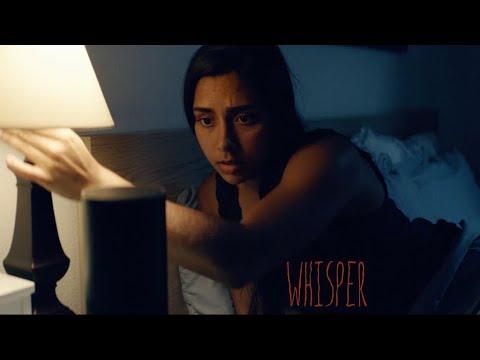 Whisper - Amazon Echo Horror Short