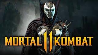 MORTAL KOMBAT 11 - Did The Kombat Pack DLC Character Reveals Get DELAYED?