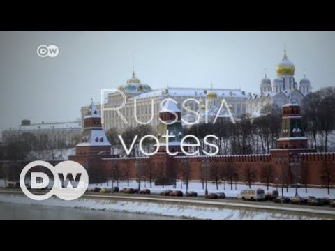 Russia votes: Separation of church and state at risk | DW English