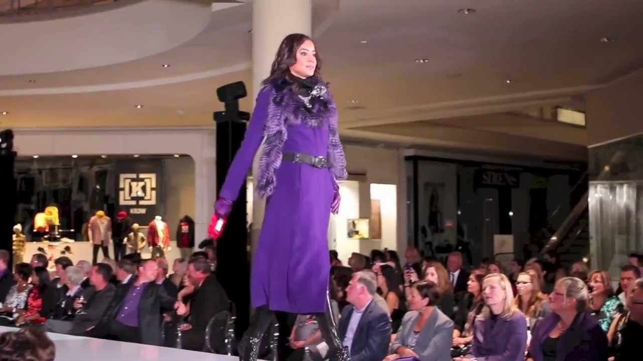 Purple Heels Canada