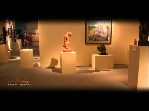 South African National Cultural History Museum - Africa Travel Channel