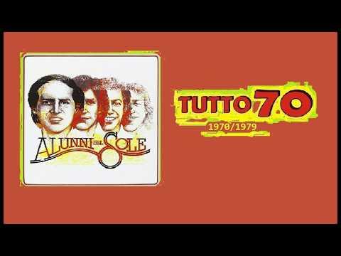 Alunni del sole - Tutto70 - 1970/1979