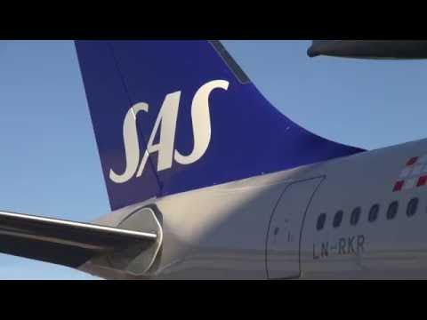 SAS A330E