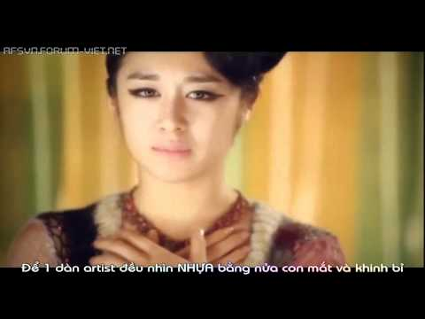 [Anti SNSD] Why Are You Being Like This - T-Ara Vietsub