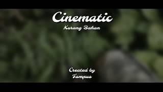 Cinematic Batang Aia Duo