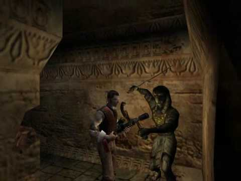 Paul's Gaming - Curse: Eye of Isis part39 - Off With His Head [BLIND] |