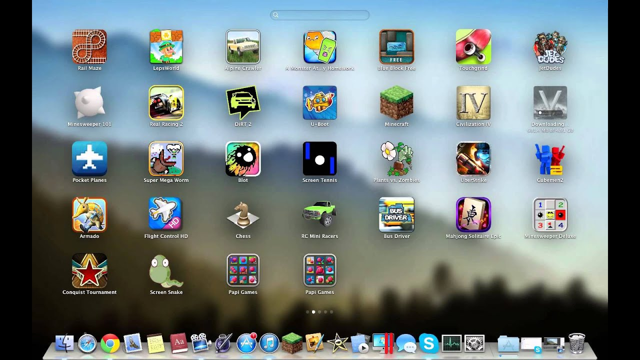 free games online for macs