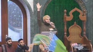 Hafiz Ahmed Raza Qadri - 1st January 2017 - Birmingham - UK