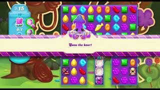Candy Crush Soda Saga 2 Lv10 Kids Game by Ket HaNa