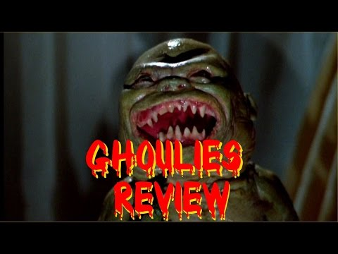 Ghoulies (1984)    Horror Movie Review