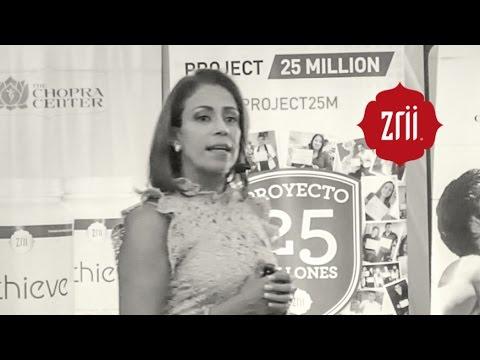 Roxana Herrera de Montenegro, LIDERAGO Y UN EQUIPO SOSTENIBLE