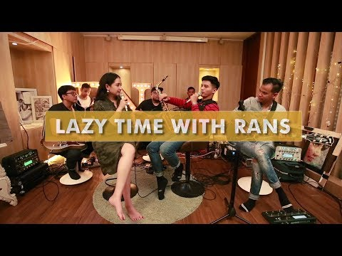 Nidji - Lazy Time With RANS