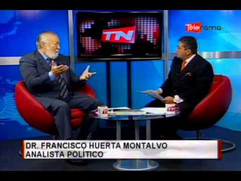 Dr. Francisco Huerta Montalvo