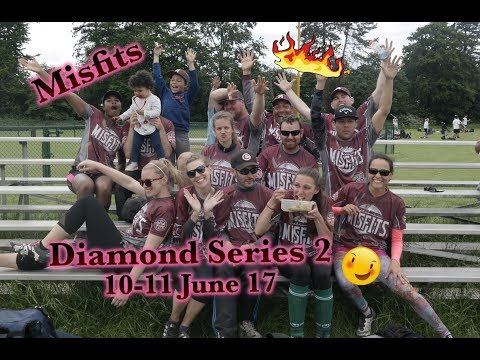Diamond Series 2, Farnham Park, Slough