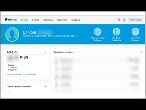 conversion dollars-euros sur paypal