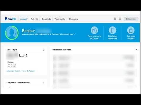 Conversion Dollars-euros Sur Paypal