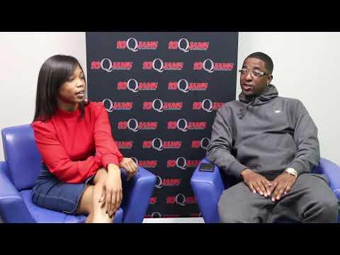 Marcus Black Reminisce Over Child hood, Love & Hip Hop, Love life & More...