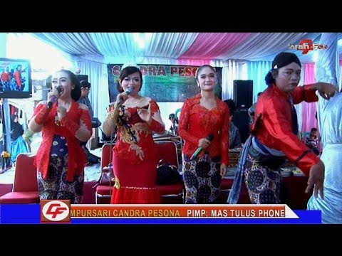 FULL Sragenan KOPLO Jawa Campursari CANDRA PESONA
