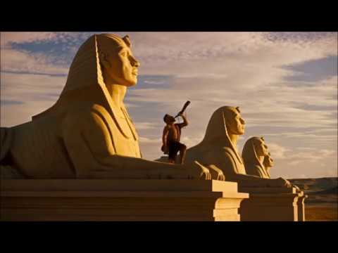 The Exodus -