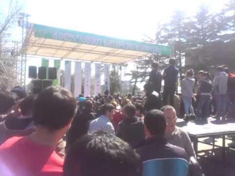 Marneuli Novruz bayrami Konserti 21.03.2015