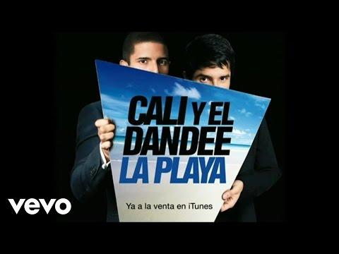 Cali Y El Dandee - La Playa (audio) ft. Natalia Bautista