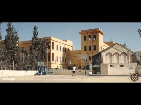 Victoria college class 15 video
