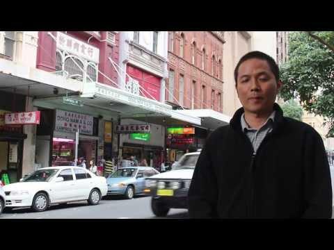 ชีวิตคนไทย ที่ ThaiTown ซิดนีย์ ออสเตรเลีย