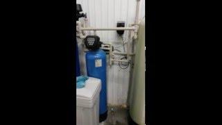 Фильтровальное оборудование для производства воды на розлив(, 2016-01-28T15:21:11.000Z)