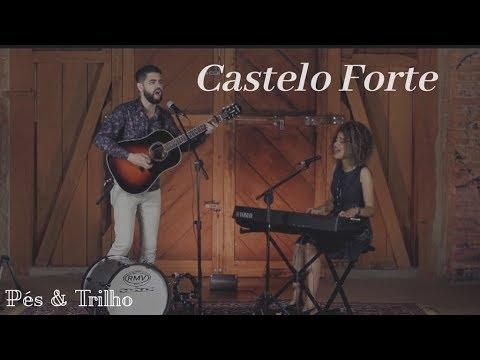 Castelo Forte - hino da Reforma
