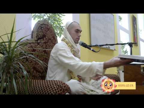 Шримад Бхагаватам 4.12.43 - Мангала Вайшнав прабху