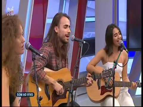 Trevo - Ana Vitória e Diogo Piçarra