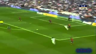 Real Madrid   FC Barcelona 2 6 Highlights HQ] Viva la vida   YouTube