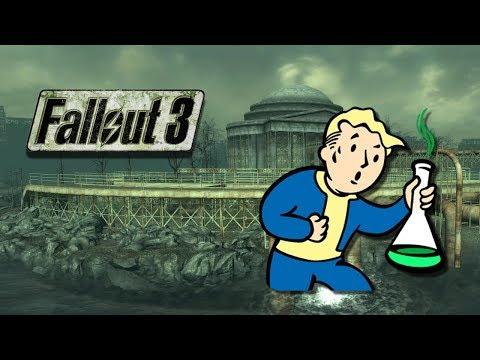 Fallout 3 - Scientific Pursuits (Main Quest) - Part 1/2