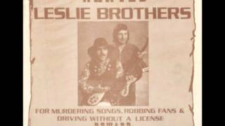 Leslie Brothers [USA] - Wanted, 1969 (a_5. Blinded)